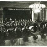 Chopinův festival v 70.