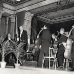 70. léta 20. stol v Casinu