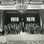 ZSO v r. 1978 v Casinu , dir. M. Bervíd