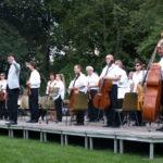 ZSO - Koncert v partnerském městě Weiden (SRN)