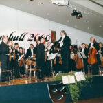 Operní ples ve Furth im Wald r. 2000