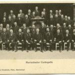 orchestr v r. 1896 a dir. A. Schreyer