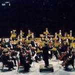 ZSO v divadle - 90. léta 20. stol.